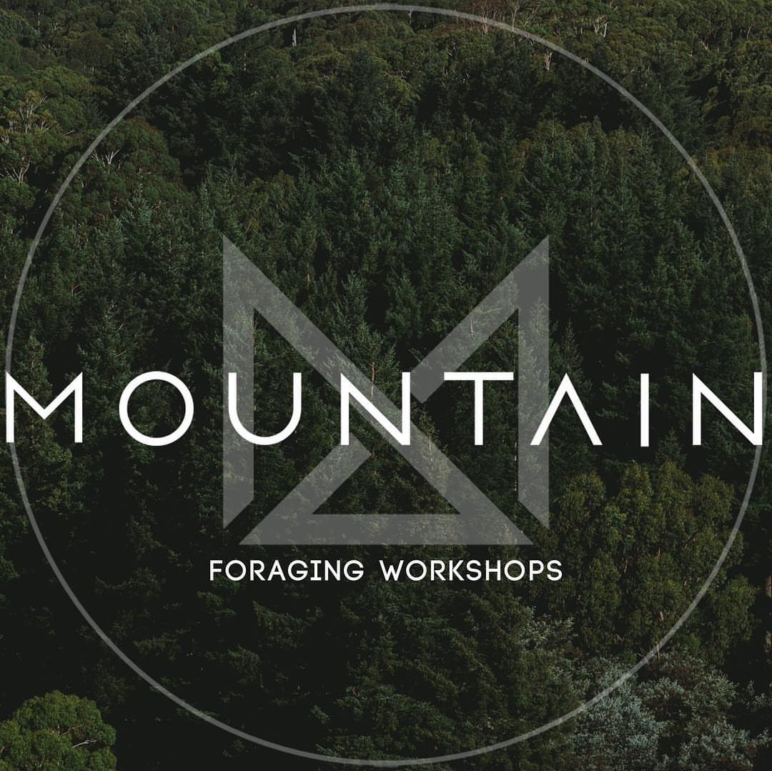 Foraging Workshop